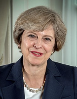 foto Th.M. (Theresa) May
